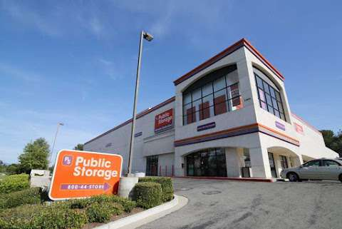 Public Storage in Laguna Woods